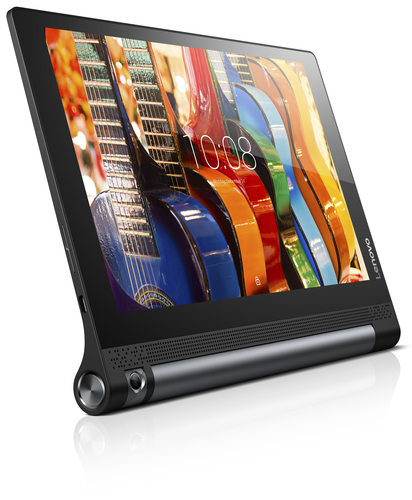 Lenovo Yoga Tablet 3 10 16GB Black tablet