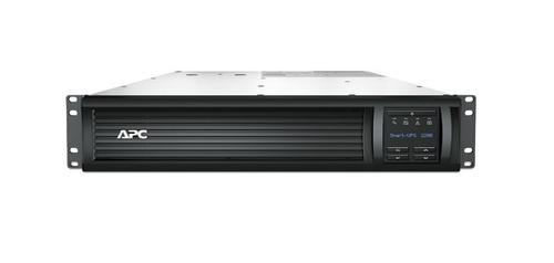 Smart-UPS 2200VA LCD RM 2U 230V