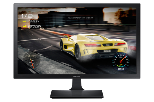 """Samsung FHD Monitor 27"""" (3-serie) S27E330H"""