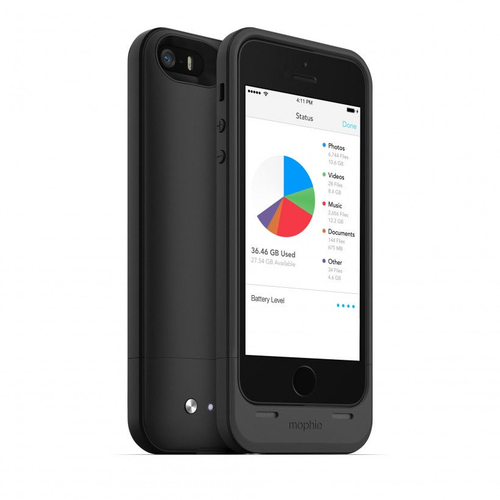 Mophie space pack 4