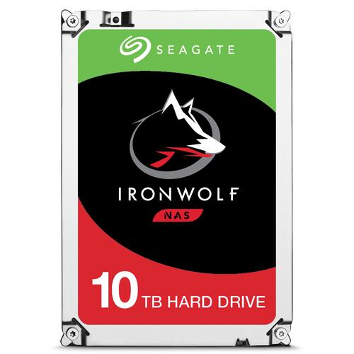 Seagate IronWolf NAS 3.5