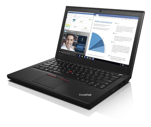 Lenovo ThinkPad X260 2.5GHz i7-6500U 12.5