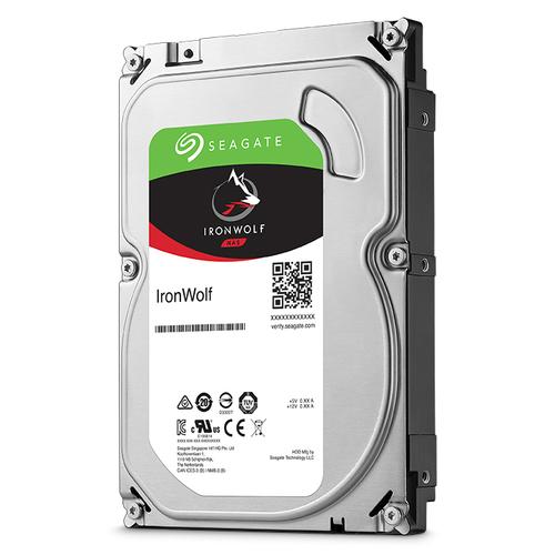 Seagate NAS HDD IronWolf 2TB 2000GB Serial ATA III internal hard drive