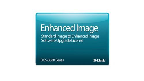 D-Link DGS-3630-28TC-SE-LIC software license/upgrade 1 license(s)