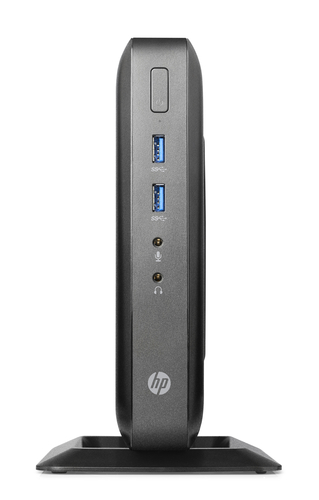 HP t520 Flexible 1.2GHz GX-212JC 1040g Black