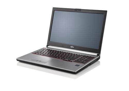 Fujitsu CELSIUS H760 2.7GHz i7-6820HQ 15.6
