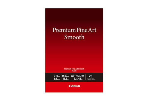 Canon 1711C004 A3+ Semi-gloss photo paper