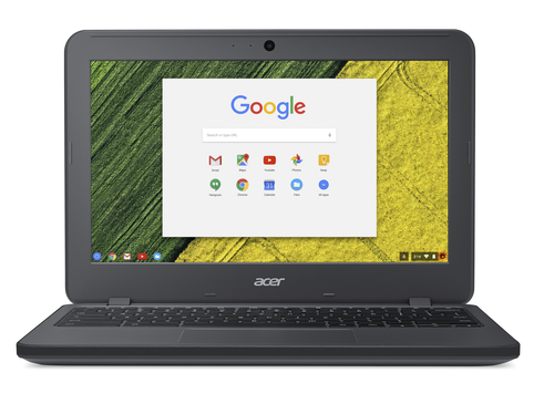 Acer Chromebook 11 C731-C78G 1.6GHz N3060 11.6