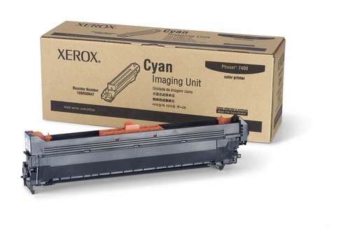 Xerox 108R00647 Cyan 30000pages imaging unit