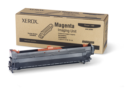 Xerox 108R00648 Magenta 30000pages imaging unit