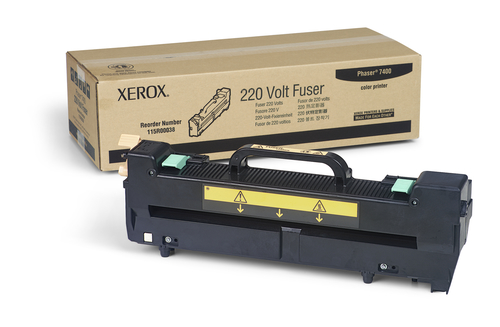 Xerox 115R00038 100000pages fuser