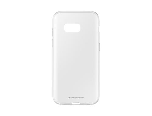 Samsung EF-QA320. Case type: Cover, Brand compatibility: Samsung, Compatibility: Galaxy A3 (2017), Maximum screen size: 11