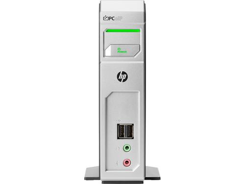 HP t310 Quad-Display Zero Client