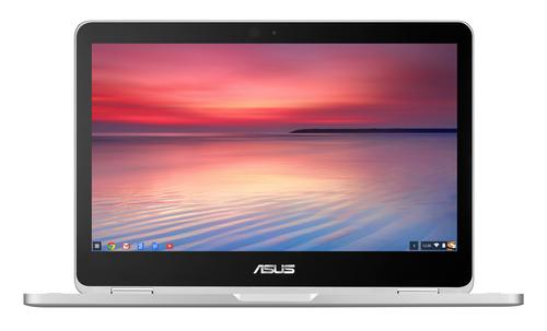 ASUS Chromebook Flip C302CA-GU017-OSS 1.2GHz m7-6Y75 12.5