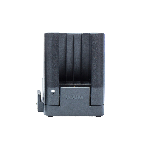 Brother PABC002 Indoor battery charger Black battery charger