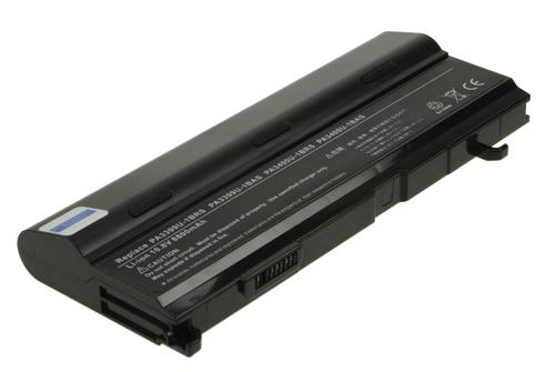 2-Power CBI1015A Lithium-Ion (Li-Ion) 8800mAh 10.8V rechargeable battery