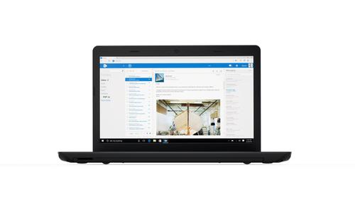 Lenovo ThinkPad E570 2.50GHz i5-7200U 15.6