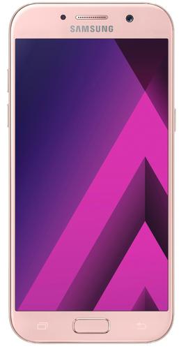 Samsung Galaxy A5 (2017) SM-A520F 4G 32GB Roze smartphone