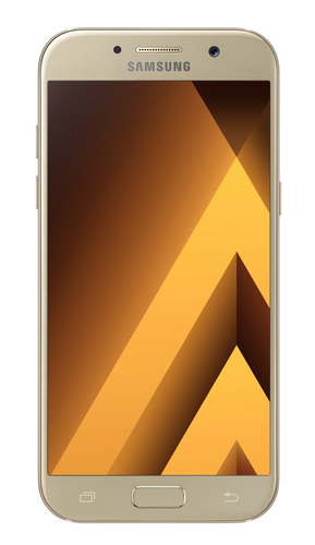 Samsung Galaxy A5 (2017) SM-A520F Single SIM 4G 32GB Goud