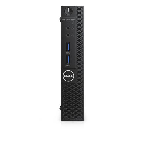 DELL OptiPlex 3050 2.70GHz i5-7500T 1.2L sized PC Black Mini PC