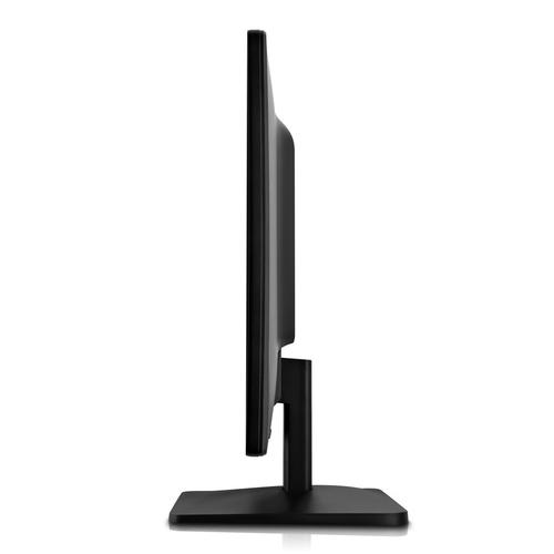 ECRAN LED 27IN IPS FULL HD 5MS 16:9 VGA DVI HDMI AUDIO VESA 100x100