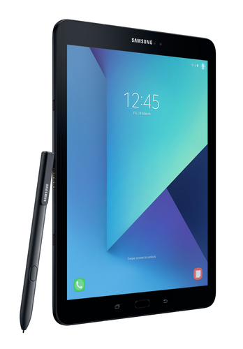 Samsung Galaxy Tab S 3 32GB Black tablet