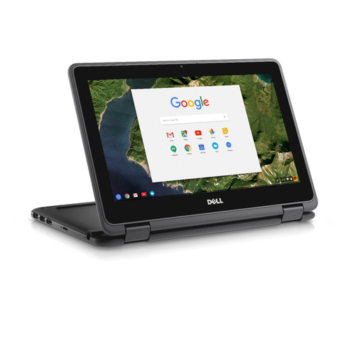 DELL Chromebook 3189 1.6GHz N3060 11.6