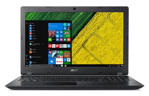 Acer Aspire A315-31-C8R1 1.10GHz N3350 Intel® Celeron® 15.6