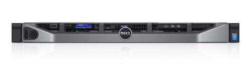 DELL PowerEdge R330 3GHz E3-1220V6 350W Rack (1U) server