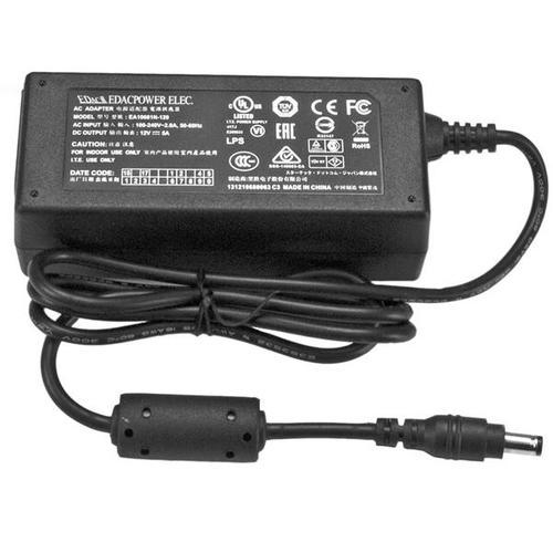 StarTech.com Ersatz Netzteil 12V 5 Amp - 12 V Gleichstrom - 5 A