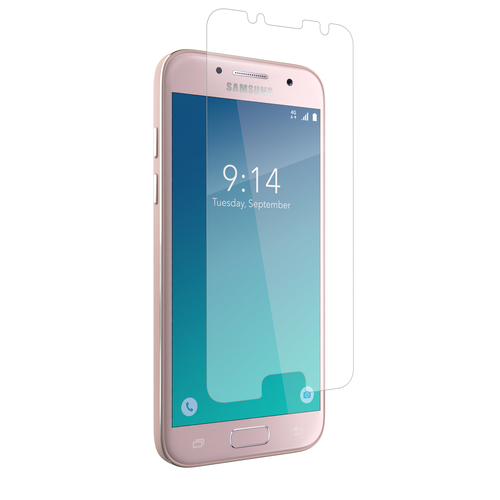 InvisibleShield Glass+ Galaxy A3 (2017) Clear screen protector 1pc(s)