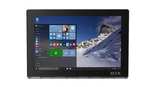 Specs Lenovo Yoga Book Lpddr3 Sdram Hybrid 2 In 1 25 6 Cm 10 1 1920 X 1200 Pixels Touchscreen Intel Atom 4 Gb 64 Gb Emmc Android 6 0 Black Notebooks Za0v0218se
