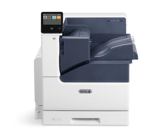 Xerox VersaLink C7000 C7000V/DN - Desktop Laserdrucker - Farbe - 35 ppm Monodruck/35 ppm Farbdruckgeschwindigkeit - 1200 x