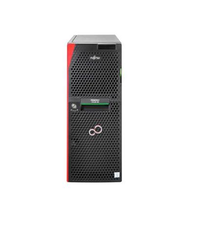 Fujitsu PRIMERGY TX1330 M3 3GHz Tower E3-1220V6 Intel® Xeon® E3 v6 server