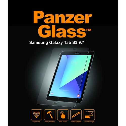 PanzerGlass 7118 Samsung Galaxy Tab S3 Clear screen protector screen protector
