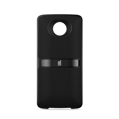 Motorola Soundboost 2 Cover Black
