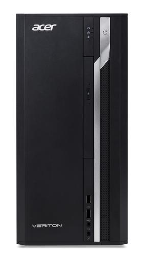 Acer Veriton ES2710G 3.9GHz i3-7100 Desktop Black PC