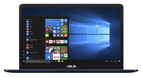 ASUS ZenBook Pro UX550VD-BN068T 2.8GHz i7-7700HQ 15.6