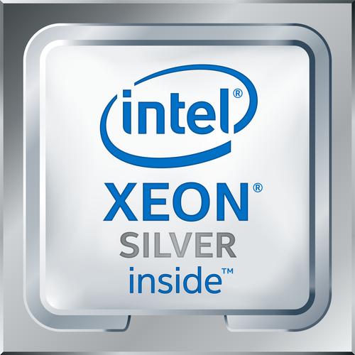 LENOVO CPU KIT SILVER 4112 2.60GHz 4C 8.25MB 85W FOR SR650