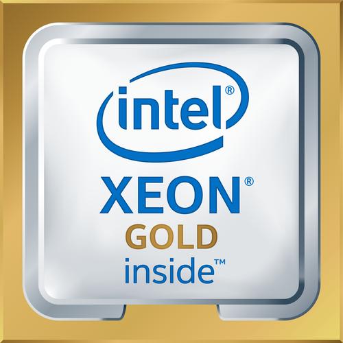 LENOVO CPU KIT GOLD 5122 3.60GHz 4C 16.5MB 105W FOR ST550