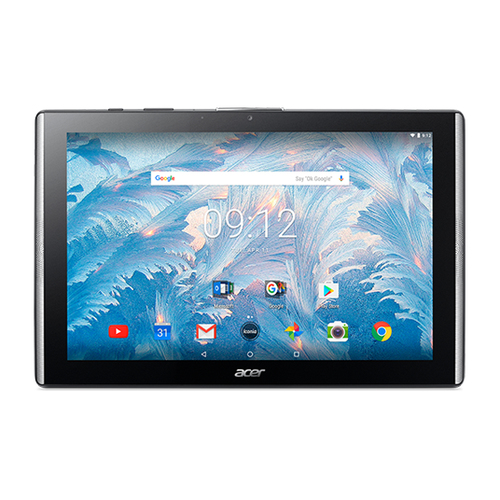 Acer Iconia B3-A40FHD-K3FY 32GB Black Mediatek MT8167A tablet