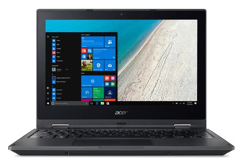 Acer TravelMate Spin B1 TMB118-RN-C4HX 1.1GHz N3450 11.6