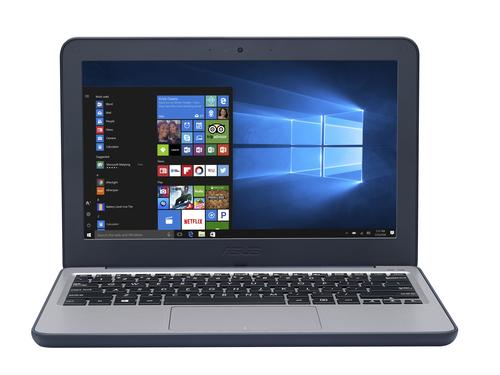 ASUS VivoBook E201NA-GJ008T-OSS 1.1GHz N3350 11.6
