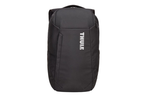 "Thule Accent Carrying Case (Backpack) for 38.1 cm (15"") Notebook, Tablet PC, Accessories, Sunglasses - Black - 439.4 mm He"