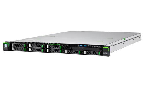 Fujitsu PRIMERGY RX2530 M4 2.1GHz Rack (1U) 4110 Intel® Xeon® server