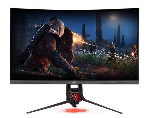 "ASUS ROG Strix XG35VQ LED display 88.9 cm (35"") Ultra-Wide Quad HD Curved Black"