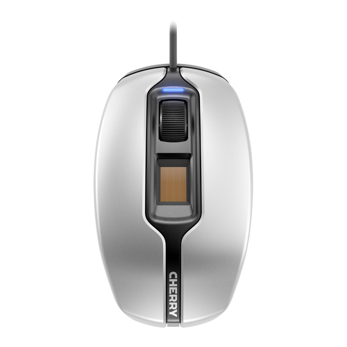 CHERRY MC 4900 mouse USB Optical 1375 DPI Ambidextrous