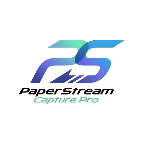 Fujitsu PaperStream Capture Pro Scan-S 24m