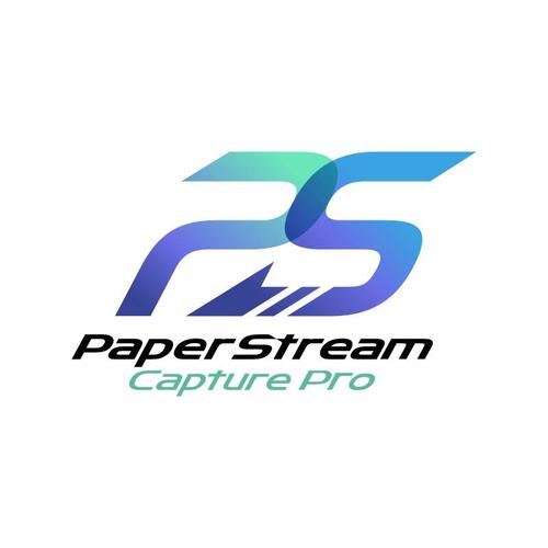 Fujitsu PaperStream Capture Pro f/ QC/Index Station 12m