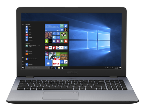 ASUS VivoBook X542UA-GQ581R 2.7GHz i7-7500U 15.6